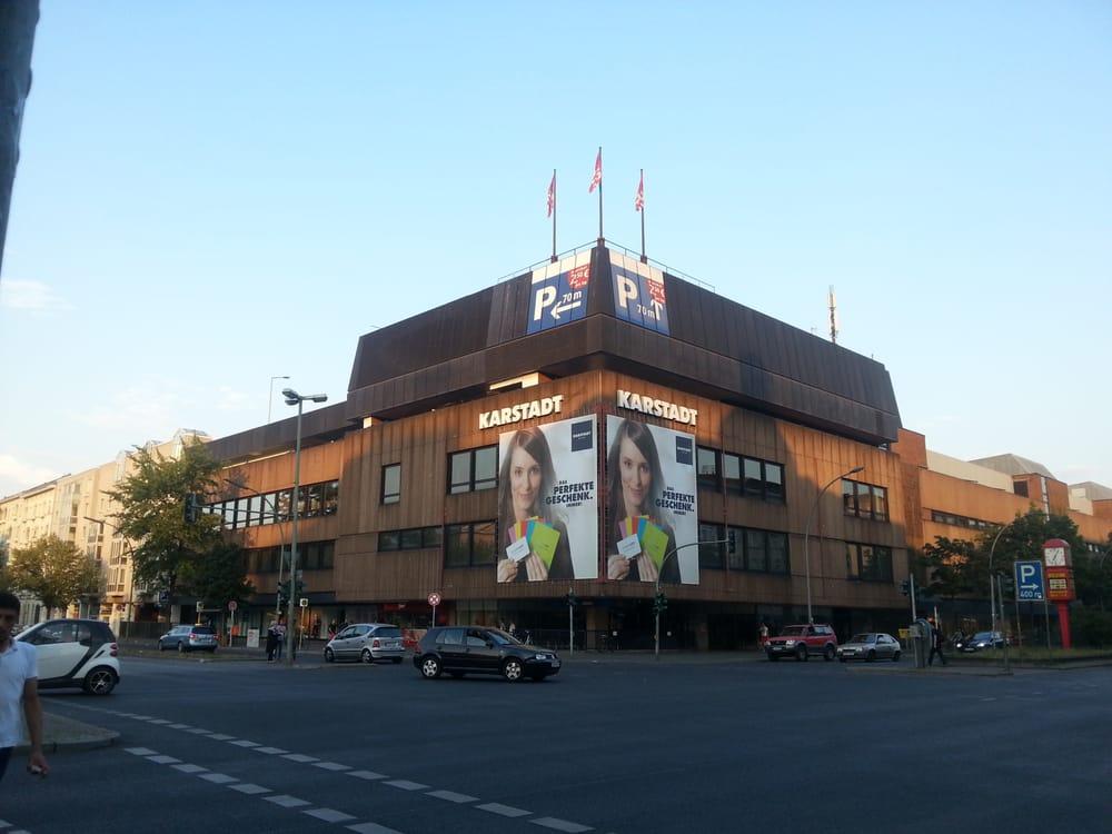 karstadt 24 reviews department stores m252llerstr 25