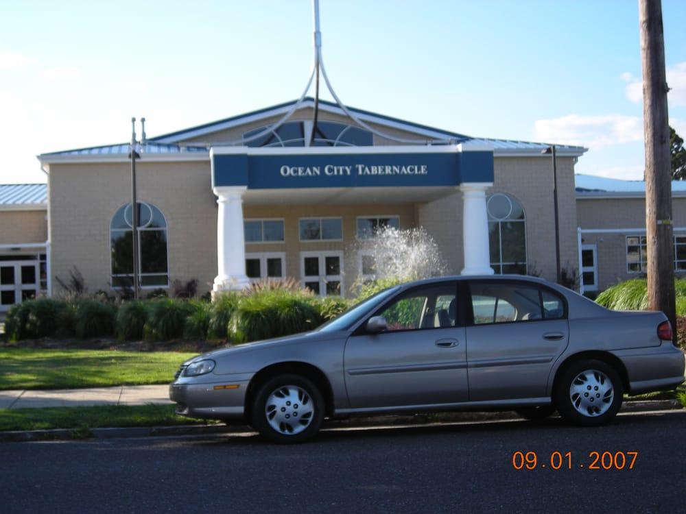 Ocean City Tabernacle Association