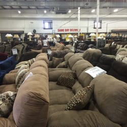 american freight furniture and mattress 10 photos furniture stores 6024 103rd st westside. Black Bedroom Furniture Sets. Home Design Ideas