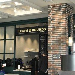Photo Of Leaps Bounds Café Ashwaubenon Wi United States
