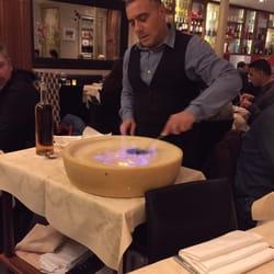 Restaurant de luca italien 6 rue du d barcad re 17 me - Restaurant italien porte maillot paris 17 ...