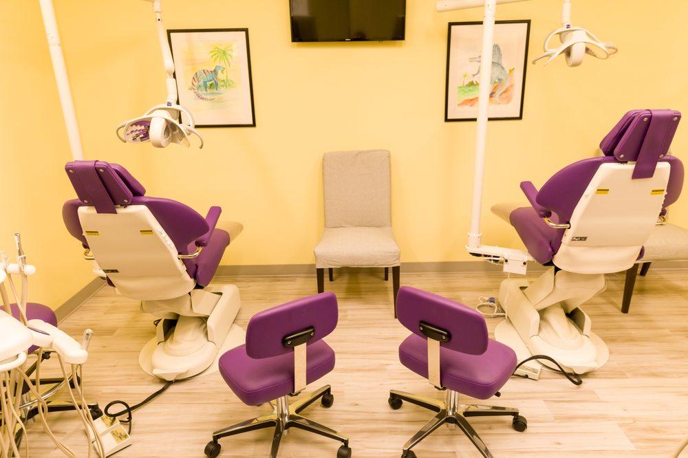 Dino Kid's Dentistry: 17265 SE Wax Rd, Covington, WA