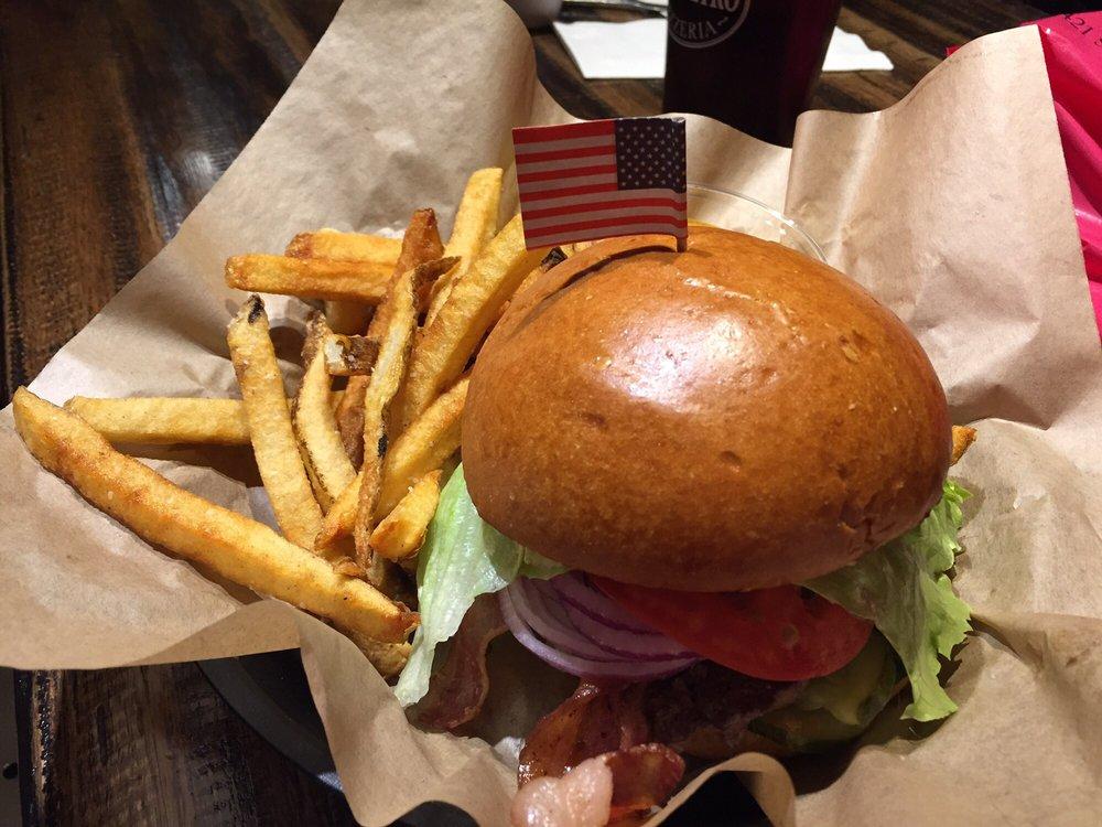 Empire Burger: 500 S Main St, Breckenridge, CO