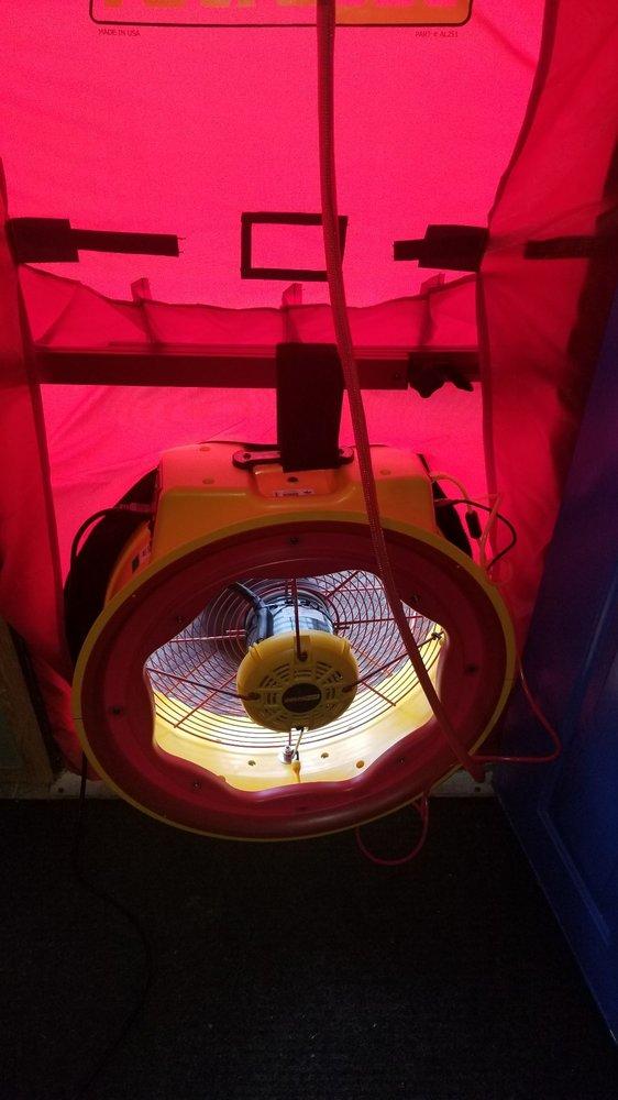 Seal Heat & Air: 930 Mill St, Dandridge, TN
