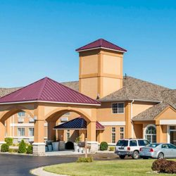 Photo Of Comfort Inn Bluffton In United States