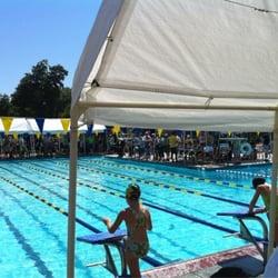 Rancho Santa Teresa Swim Racquet Club Swimming Pools 286 Sorrento Way Santa Teresa San