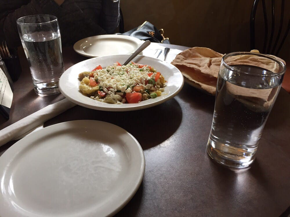 Sinbad s mediterranean cuisine 53 photos 144 reviews for Athena mediterranean cuisine ny