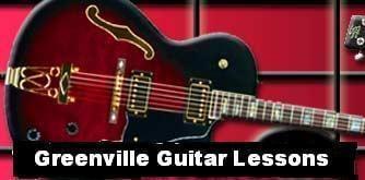 Greenville Guitar Lessons: 1628 E N St, Greenville, SC