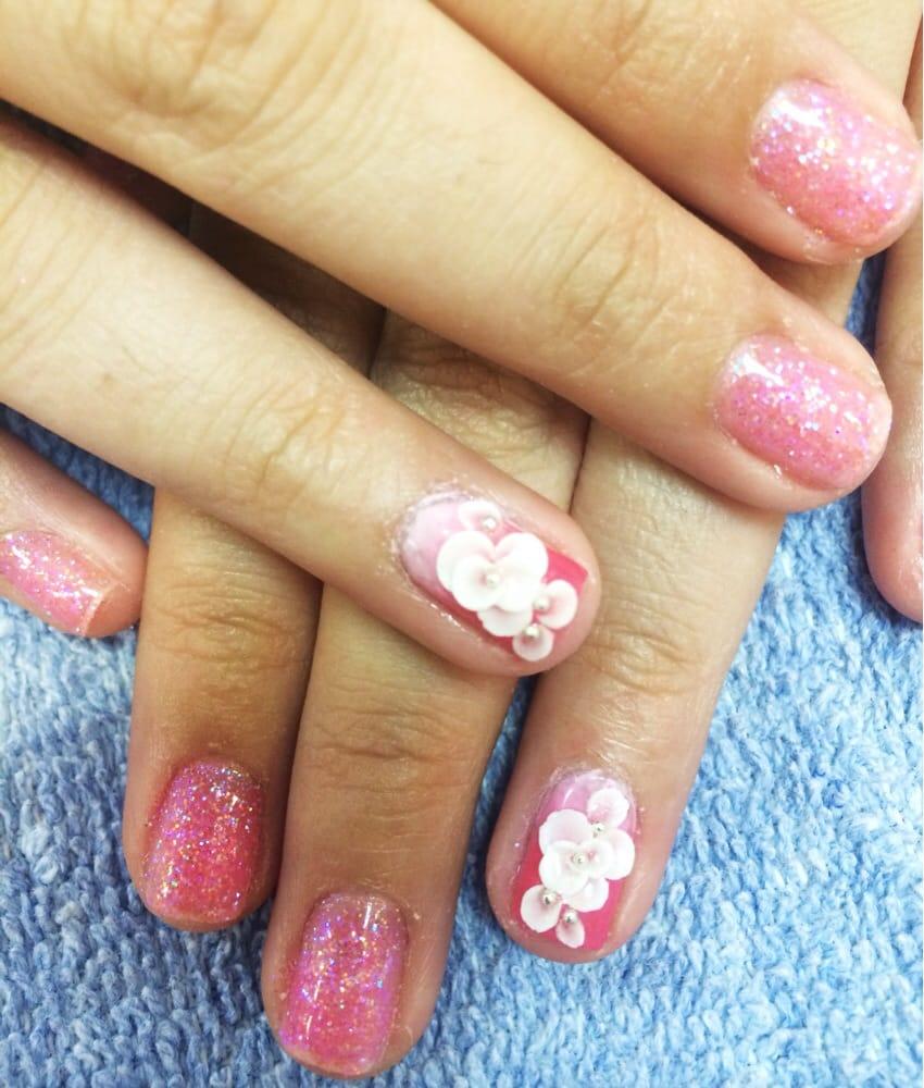 Nail Trix - CLOSED - 10 Reviews - Nail Salons - 4300 Meadows Ln ...