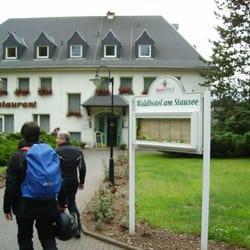 Waldhotel Am Stausee Hotels Ot Bucha Unterwellenborn Thuringen