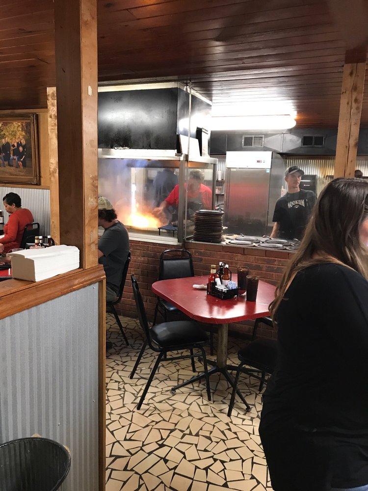 Snookum's Steakhouse: 806 E Main St, Henderson, TN