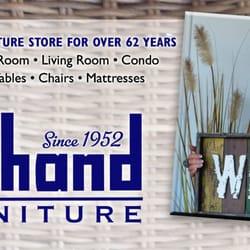 Photo Of Fowhand Furniture   Panama City, FL, United States. Fowhand  Furniture