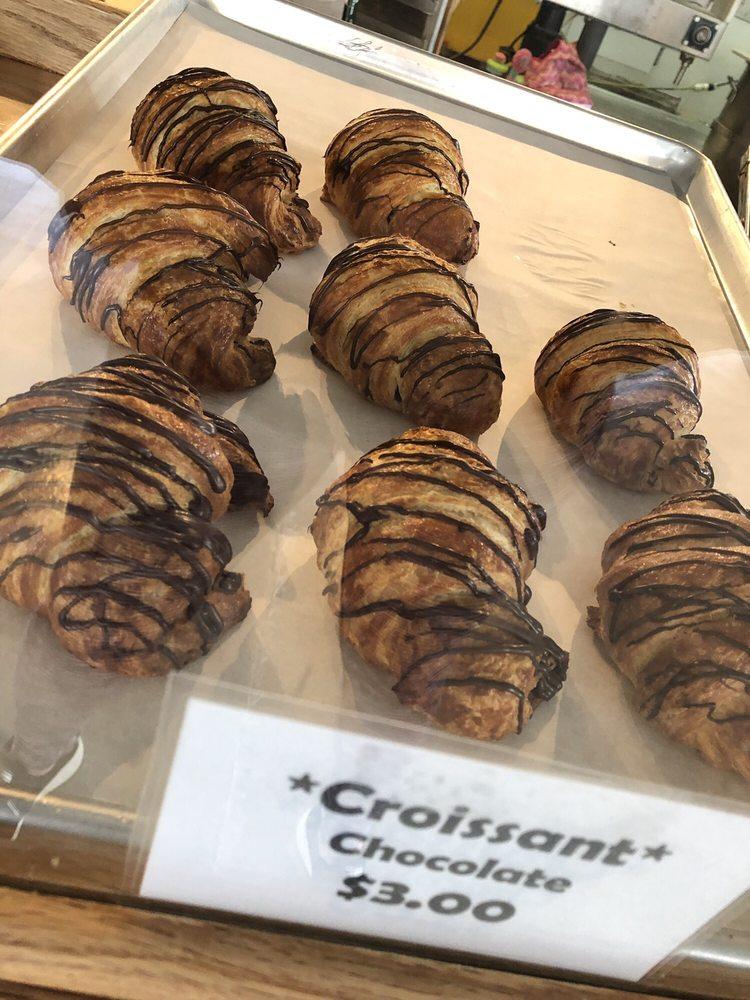 Luke's Bakery: 2105 Roberts Rd, Medford, OR