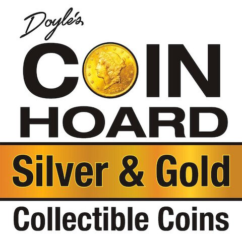 Doyle's Coin Hoard: 1315 E US Hwy 50, North Vernon, IN