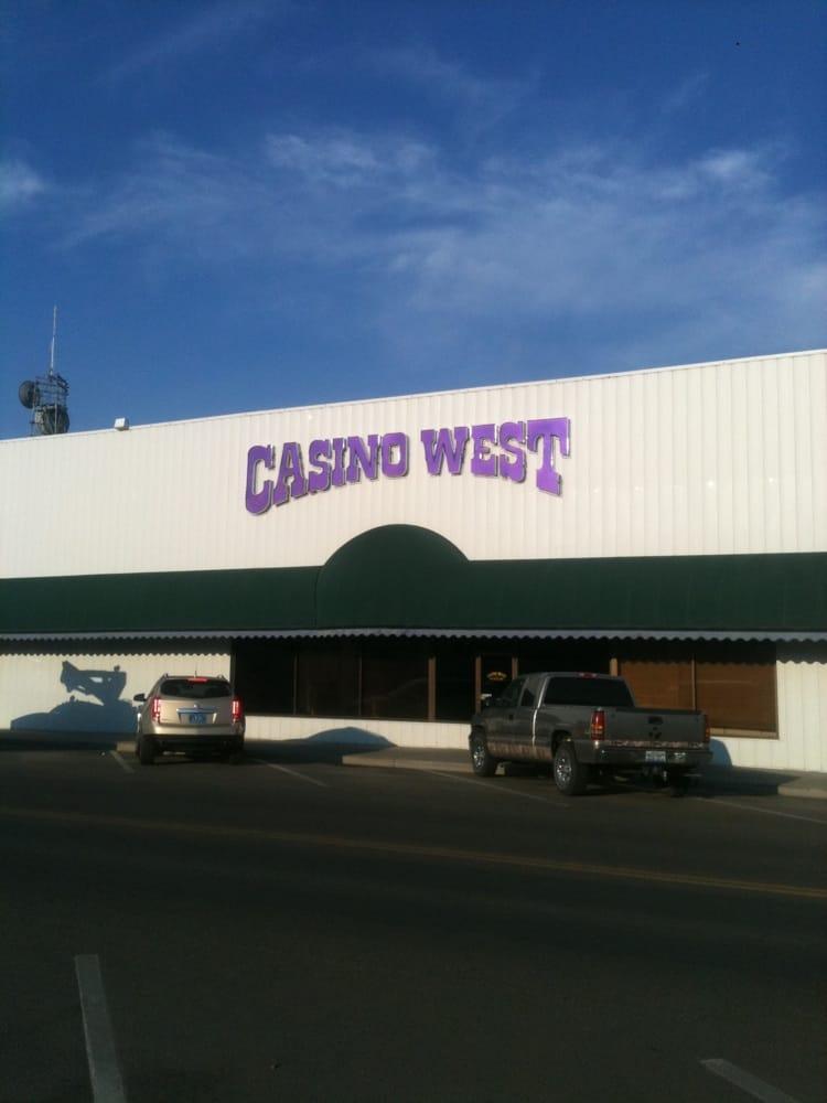 Casino west hotel yerrington anti gambling pill