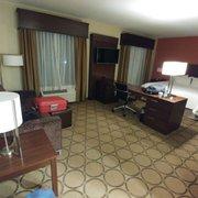 Hampton Inn U0026 Suites Philadelphia/Bensalem