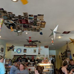 Photo Of Eve S Cafe Lampasas Tx United States