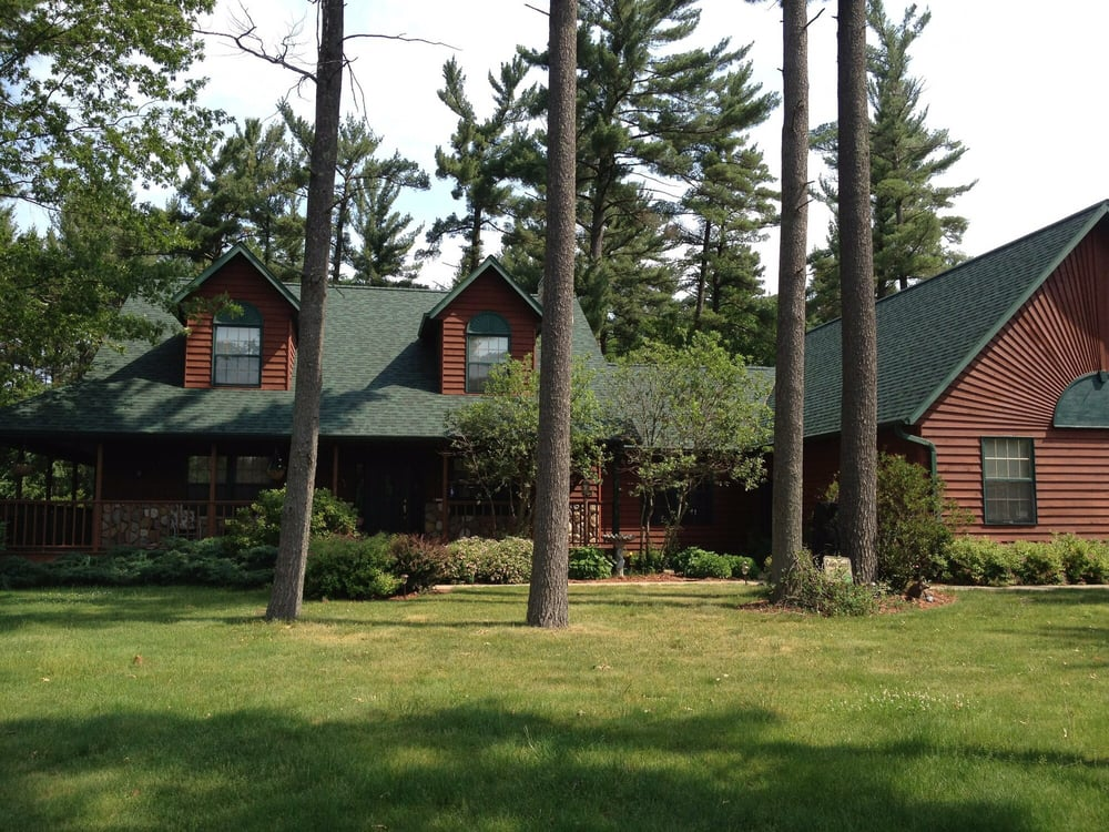 Quality Roofing & Improvements: 1156 County Rd C, Rudolph, WI