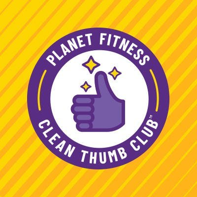 Social Spots from Planet Fitness