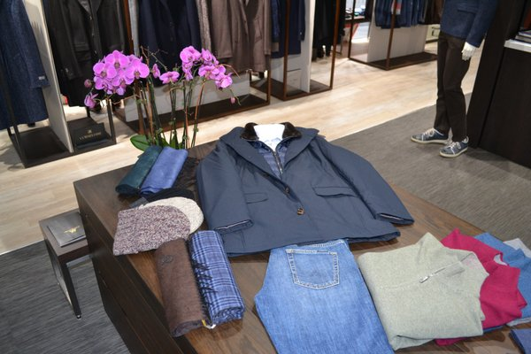 dd4e40446d8e1a Uomo European Menswear 475 Sutter St San Francisco, CA Men's Apparel ...