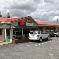 Italian Restaurant In Taylorsville Nc