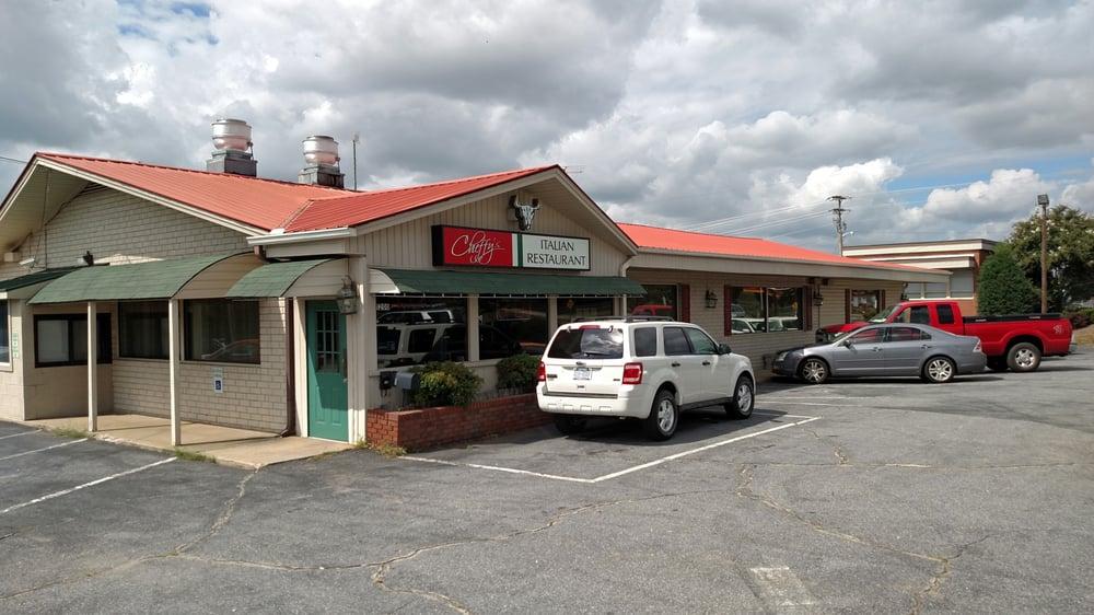 Taylorsville Italian Restaurant