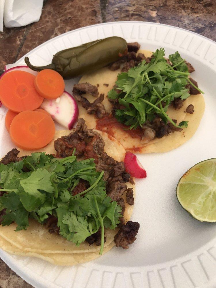 Johnny Boys Tacos: 2185 Solano St, Corning, CA