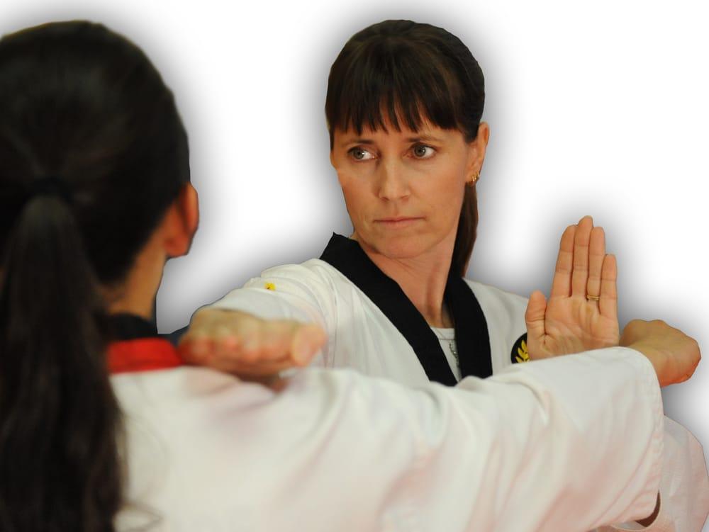 King's Martial Arts Academy: 171 Branham Ln, San Jose, CA