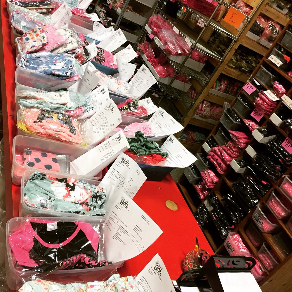 Girls Clothing Hut: 380 State Hwy Cc, Nixa, MO