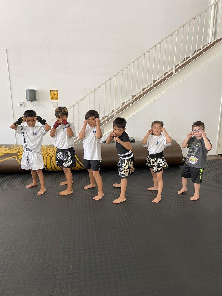 Aragon Training Academy: 3636 E Colorado Blvd, Pasadena, CA
