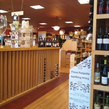 Vin Bin Cafe Marlborough Ma
