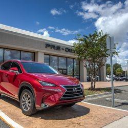Lexus Jacksonville Fl >> Lexus Of Orange Park 69 Photos 36 Reviews Car Dealers