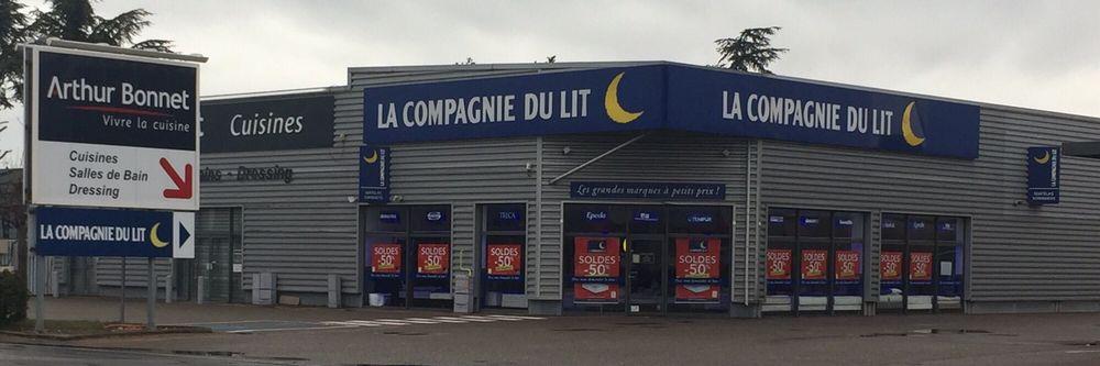 La Compagnie du Lit - Mattresses - 216 route de Grenoble, Saint ...
