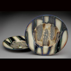 Photo of Thomas Feyrer Pottery - Waterford WI United States. plate : thomas pottery dinnerware - pezcame.com
