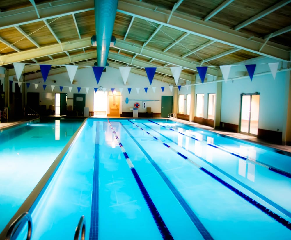 Athletic Club of Bend: 61615 Athletic Club Dr, Bend, OR