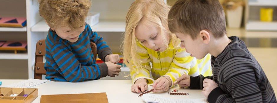 Creative Montessori School: 3220 Lexington Rd, Nicholasville, KY