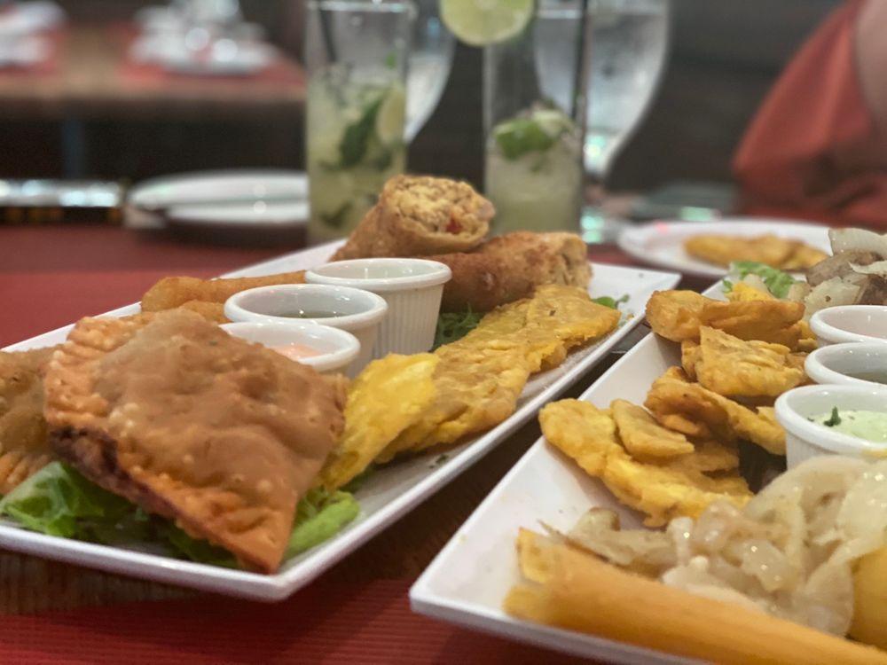 El Cristo Restaurant