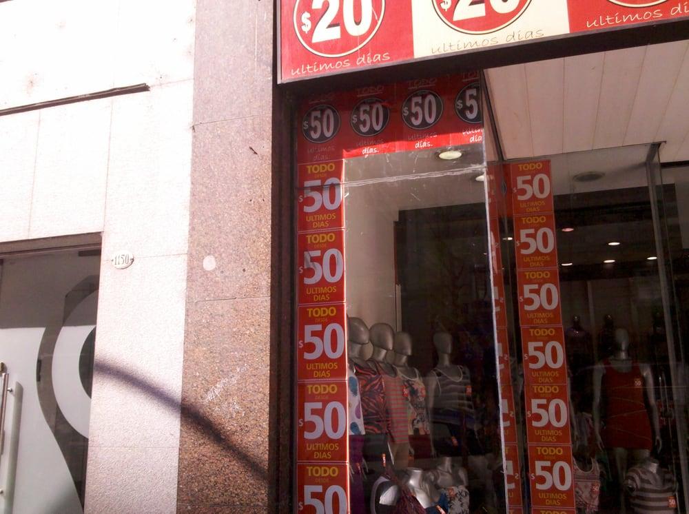 Todo Por 20$ 40$ 50$: Av. Santa Fe 1150, Buenos Aires, C