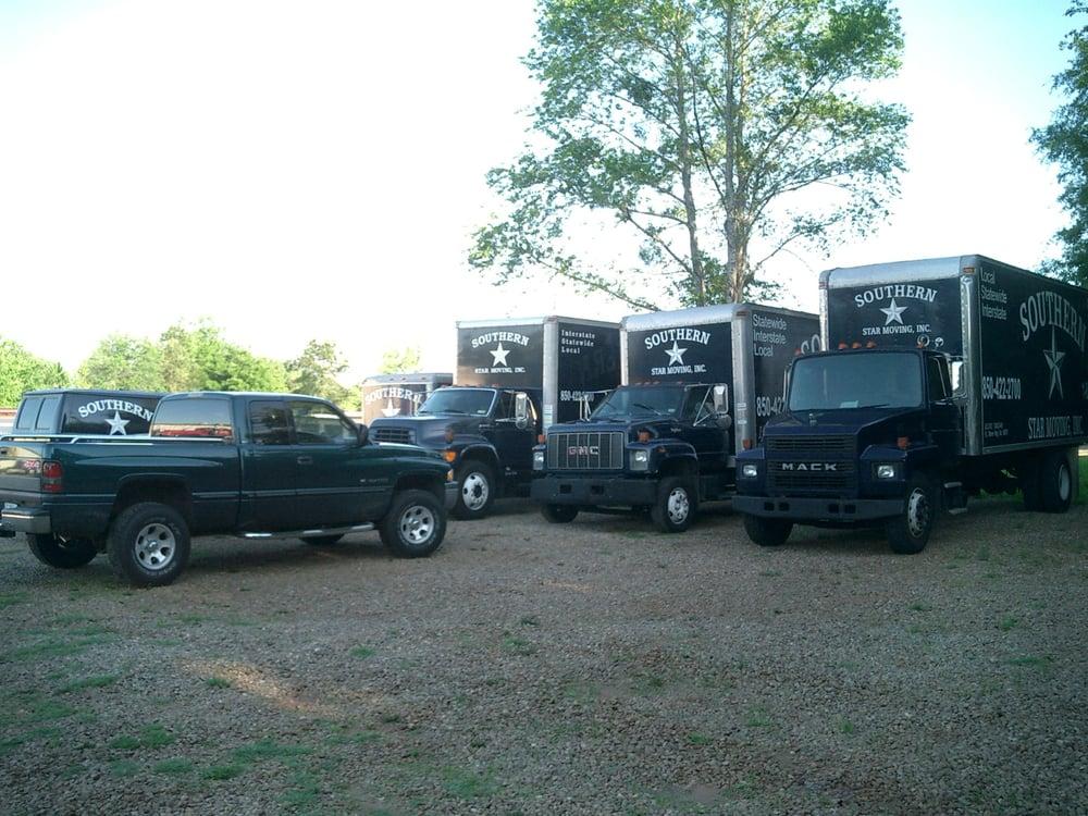 Southern Star Moving: Crawfordville, FL