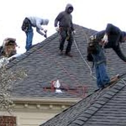 Photo Of Above All Roofing   Dallas, TX, United States