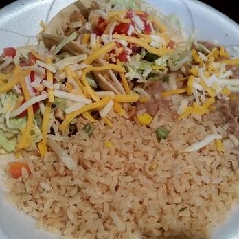 Fiesta Mexican Restaurant Doral Fl