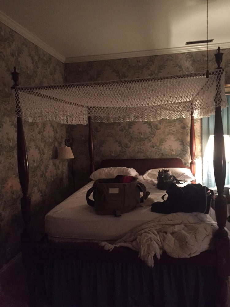 Wagner's 1844 Inn: 230 E Washington St, Sandusky, OH