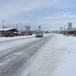 Photo Of Historic Route 66 Motel Seligman Az United States