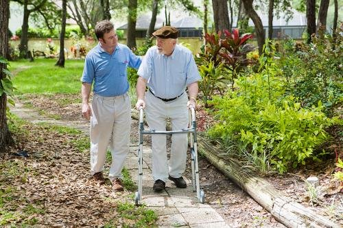 Crystal Pines Rehabilitation & Health Care Center: 335 N Illinois St, Crystal Lake, IL