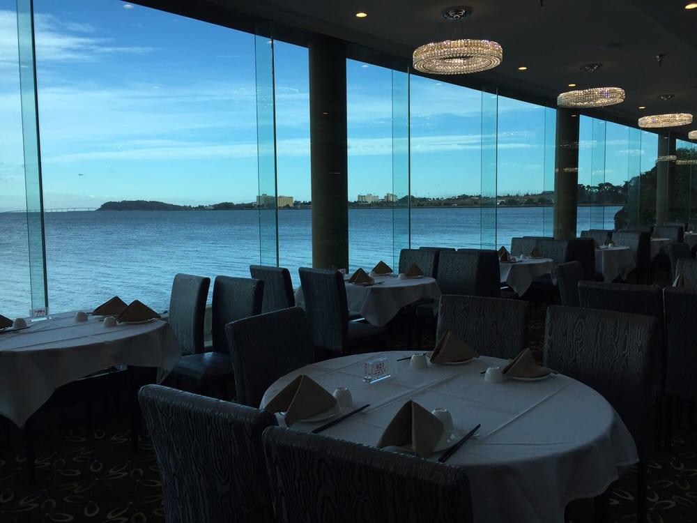 Grand Harbor Restaurant Burlingame Ca