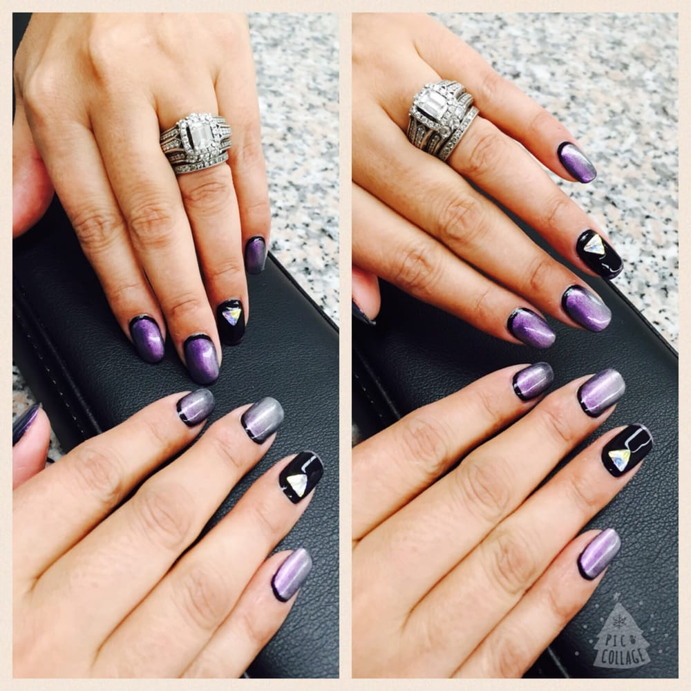 NK Nails & Spa - 696 Photos & 402 Reviews - Nail Salons - 6275 Ball ...