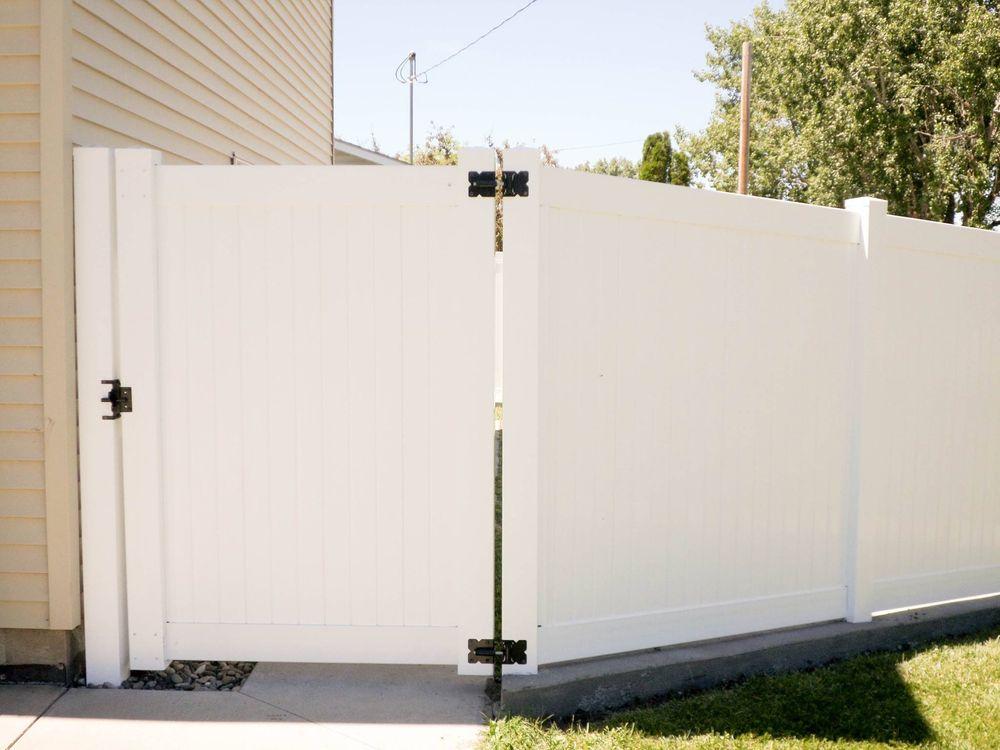 Lucky Acres Fencing: 24974 Chukar Ln, Lewiston, ID