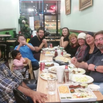 Photo Of Pak Halal Restaurant Gainesville Va United States Enjoying Great Food