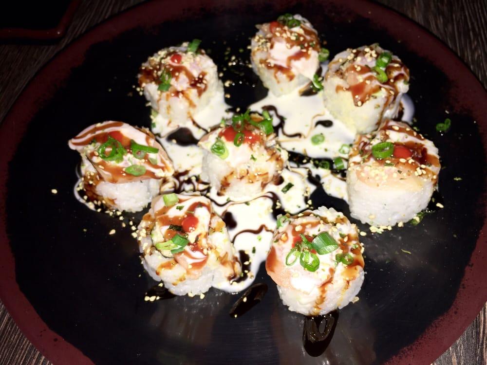 Temari Fine Japanese Cuisine