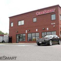 Photo Of Cubesmart Self Storage Hyattsville Md United States